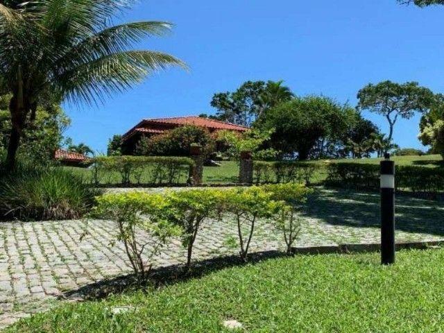 Casa 3 Qts alto padrao c/ linda vista no morro da cruz, lote 2.500 m2 - Foto 10