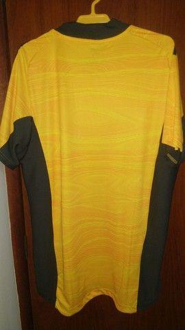 Camisa oficial flamengo - Foto 4