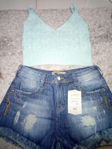 Promoção de roupas novas!!! - Foto 2