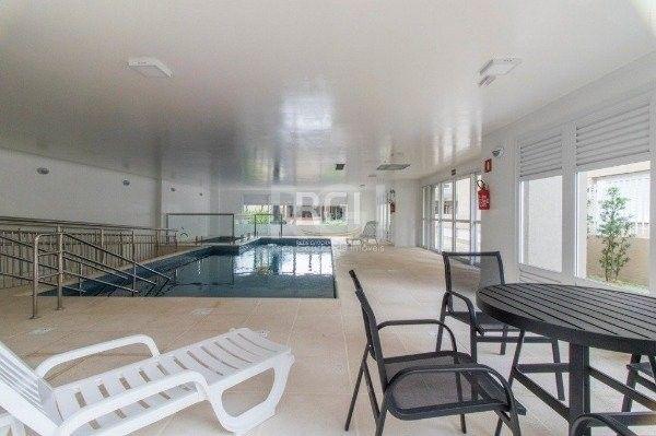 Apartamento à venda com 3 dormitórios em Jardim carvalho, Porto alegre cod:NK21516 - Foto 13