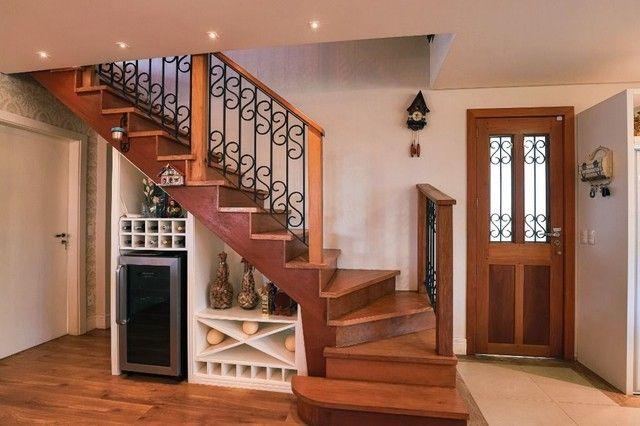 Casa com 5 dormitórios à venda, 400 m² por R$ 4.700.000,00 - Aspen Mountain - Gramado/RS - Foto 16