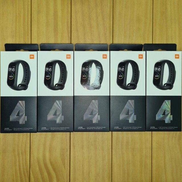 MIBand 4 Original | NOVO! - Foto 2