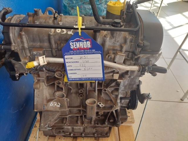 Motores Disponíveis  - Foto 10