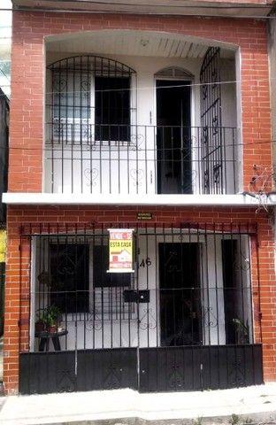 Vendo casa no Umarizal