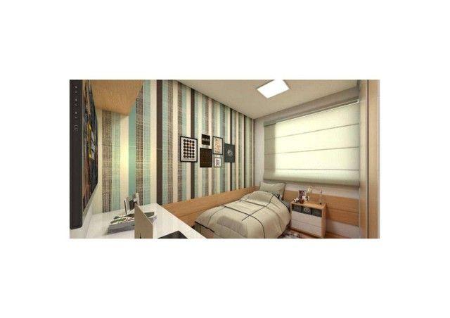 Apartamento com 2 dormitórios à venda, 74 m² por R$ 325.000,00 - Bairu - Juiz de Fora/MG - Foto 7
