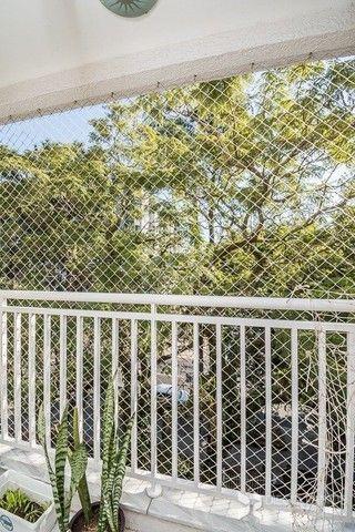 Apartamento à venda com 2 dormitórios em Cristo redentor, Porto alegre cod:YI449 - Foto 19