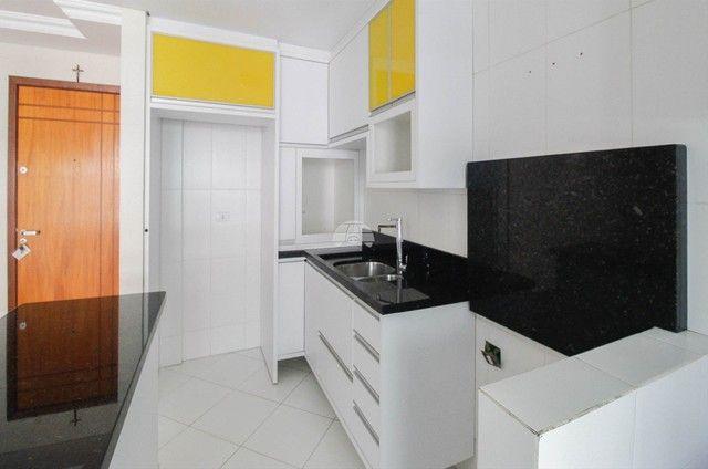 Apartamento à venda com 2 dormitórios em Bacacheri, Curitiba cod:933652 - Foto 12