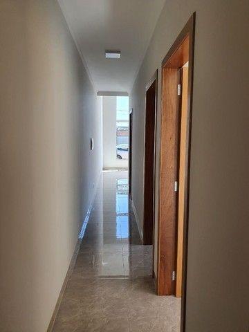 Casas 03 dormitórios sendo 01 suite, Loteamento Florais Paraná ,Cascavel -PR - Foto 6
