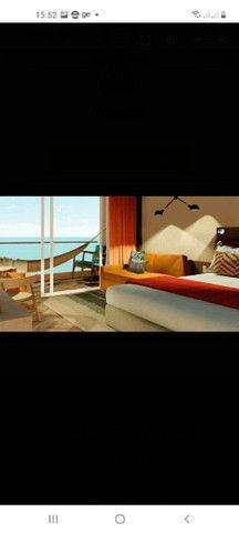 Oportunidade!!! Vendo fração de um apartamento Premium Hard Rock Hotel - Foto 3