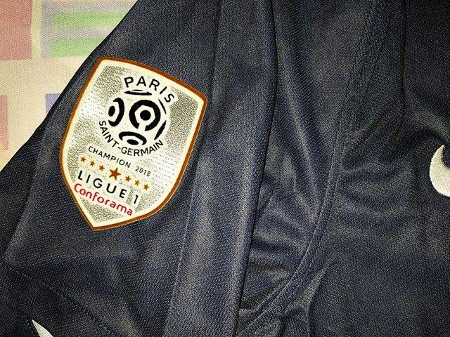 Camisa do PSG temporada 18/19 - Foto 4