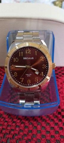 Relógio Seculos original.
