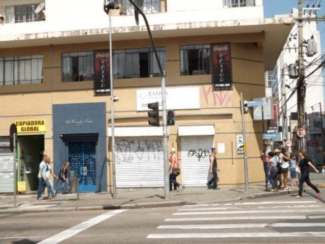 Loja comercial para alugar em Centro, Curitiba cod:25054009 - Foto 4