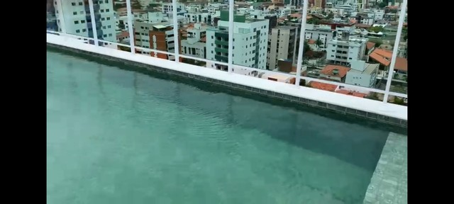 apartamento no Bessa a venda com piscina  - Foto 12