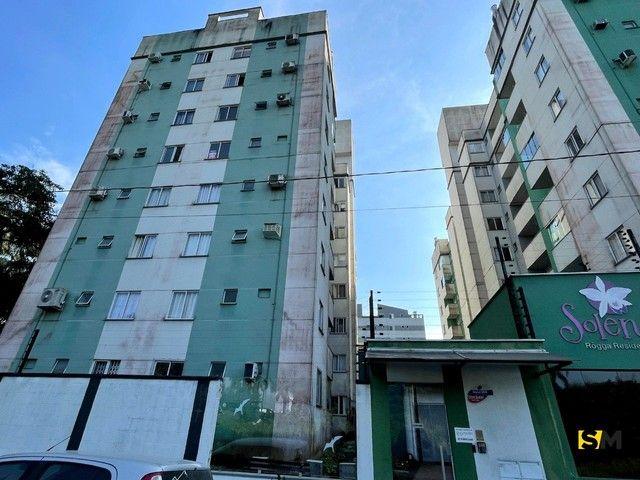 Apartamento à venda com 2 dormitórios em Costa e silva, Joinville cod:SM645 - Foto 3