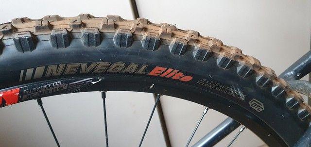 Bicicleta Scott Spark 960 - M ano 2014 shimano SLX 11v trava remota suspensões, alumínio. - Foto 5