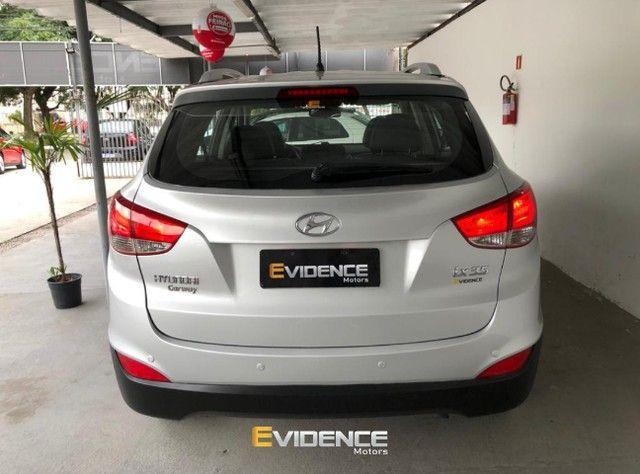 Hyundai IX35 2.0 16V 170CV 2011 MT - Foto 7