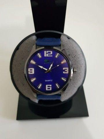 Mega Promoção Relógios Diversas Marcas Compre 1 leve 2. De 160 por 80 - Foto 5