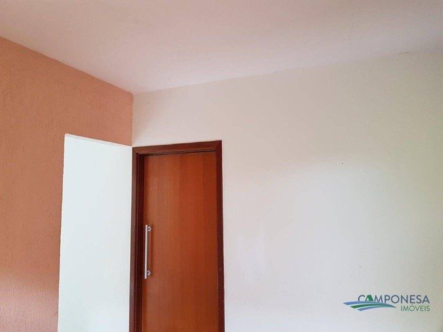 Casa com 3 dormitórios à venda, 130 m² por R$ 360.000 - Jardim Pacaembu 2 - Londrina/PR - Foto 17