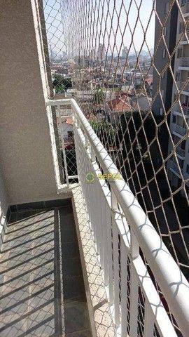 Apartamento com 2 dormitórios para alugar por R$ 1.450,00/mês - Vila Carrão - São Paulo/SP - Foto 10