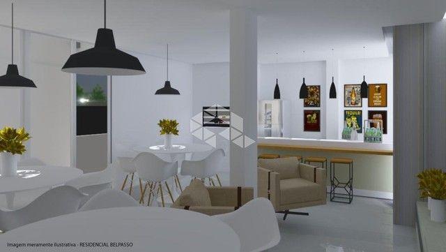 Apartamento à venda com 2 dormitórios em Santa catarina, Caxias do sul cod:9927801 - Foto 3