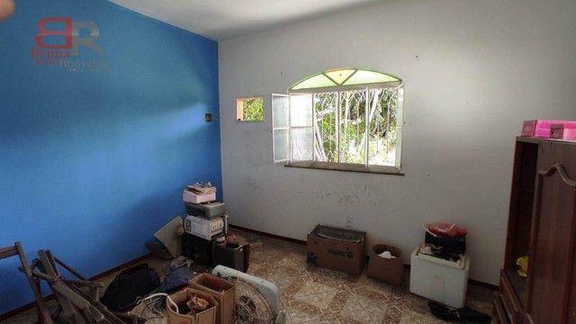 Guapimirim - Casa Padrão - Vale Das Pedrinhas - Foto 6