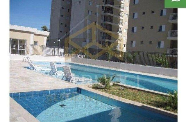 Apartamento à venda com 2 dormitórios em Mansões santo antônio, Campinas cod:AP006547 - Foto 20
