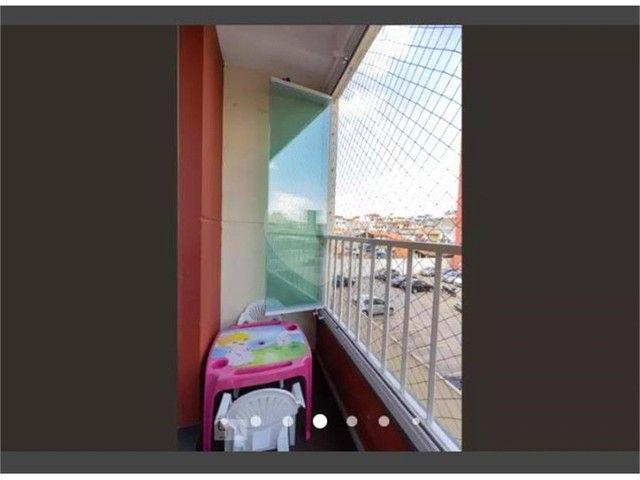 Apartamento à venda com 2 dormitórios em Bussocaba, Osasco cod:REO594001 - Foto 3