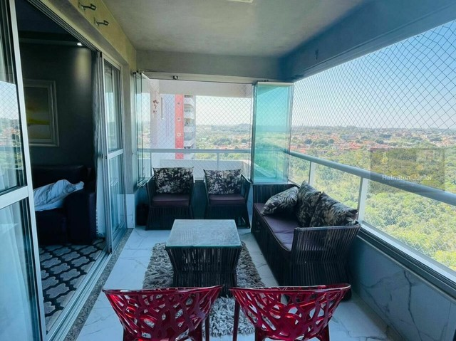 Apartamento à venda no bairro Jardim Aclimação - Cuiabá/MT - Foto 2