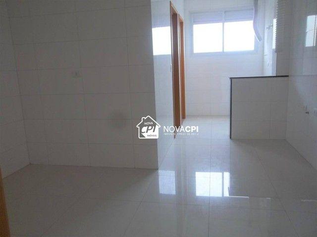 Apartamento com 2 dormitórios à venda Boqueirão - Santos/SP - Foto 6