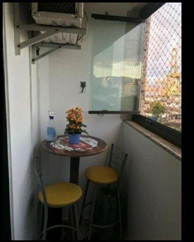 Apartamento em Estuário, Santos/SP de 47m² 1 quartos à venda por R$ 255.000,00 - Foto 4