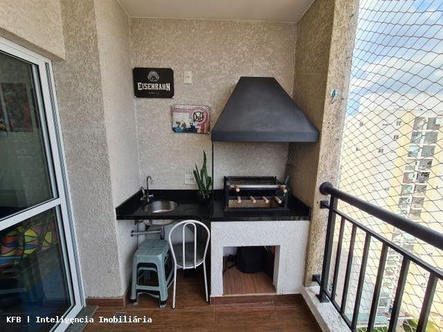 Apartamento para Venda em Osasco, City Bussocaba, 2 dormitórios, 1 banheiro, 1 vaga - Foto 2