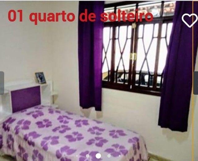 Casa 03 Qtos Suíte Hidro no Sapucaias II Contagem Aceito Troca - Foto 11