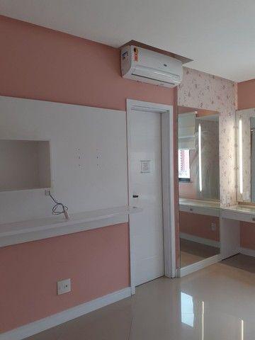 173m3 - 03 Suites + Gabinete - 03 vagas ( Depósito) - Foto 11