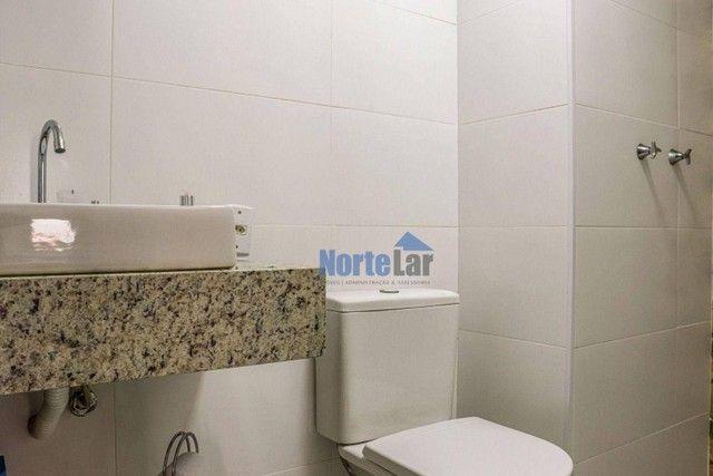 Apartamento com 2 dormitórios à venda, 63 m² por R$ 515.000 - Santana - São Paulo/SP - Foto 2