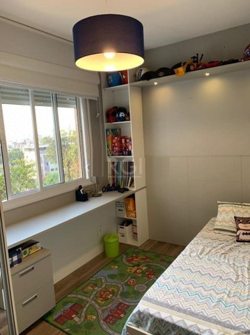 Apartamento à venda com 3 dormitórios em Passo da areia, Porto alegre cod:VP87975 - Foto 14