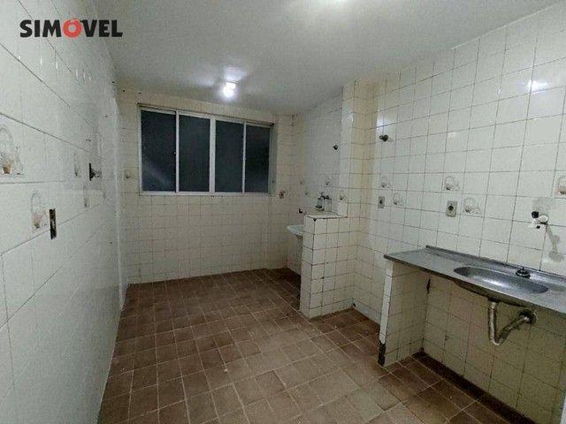 Apartamento com 3 dormitórios à venda, 63 m² por R$ 255.000 - Taguatinga Norte - Taguating - Foto 6