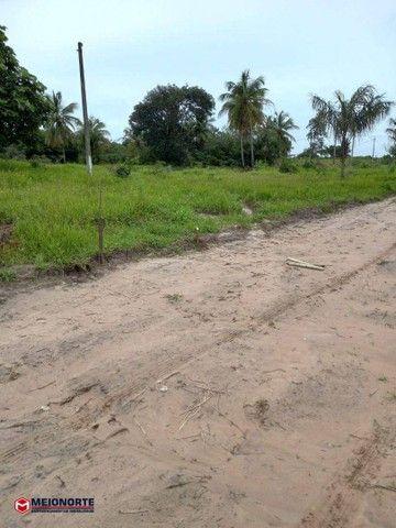 Área à venda, 250 m² por R$ 23.750,00 - Praia de Panaquatira - São José de Ribamar/MA - Foto 3