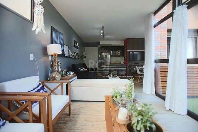 Apartamento à venda com 1 dormitórios em Rio branco, Porto alegre cod:SC13172 - Foto 10