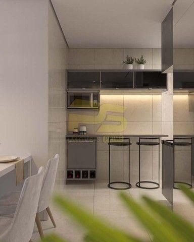 Apartamento à venda com 2 dormitórios em Bancários, João pessoa cod:PSP695 - Foto 7