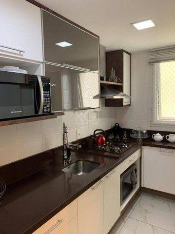 Apartamento à venda com 3 dormitórios em Passo da areia, Porto alegre cod:VP87975 - Foto 3