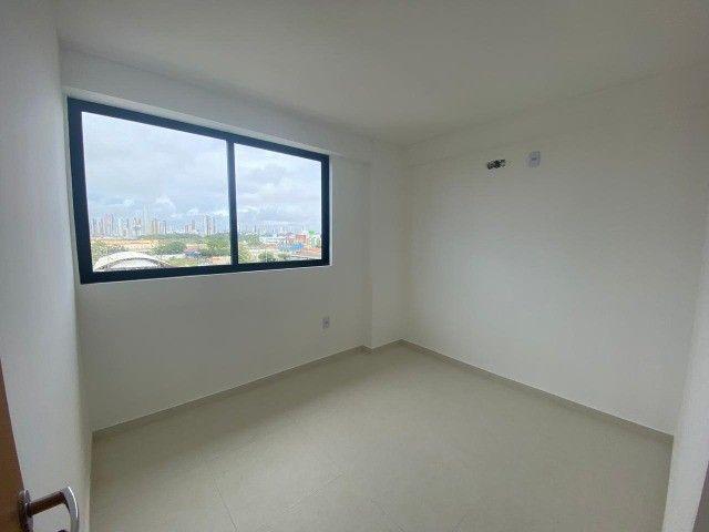 Excelente apartamento Jd Oceania, 3 quartos, varanda gourmet, ótima localização  - Foto 2