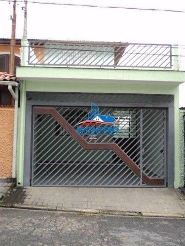 Casa Sobrado 02 Dormitórios - 02 Vaga de Garagem - Campo Limpo - Foto 6