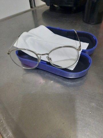 Vendo armação de óculos  - Foto 5