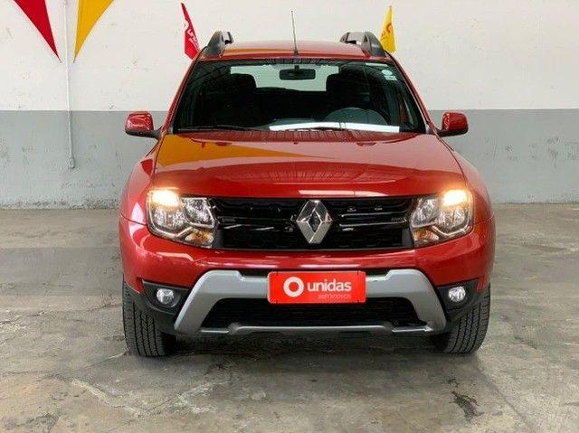 duster dynamique  aut 1.6 sce  .show de carro aproveite condições.