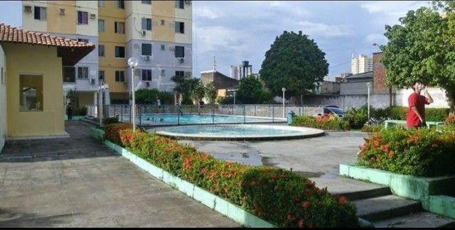 Lindo Apto com 3 quartos no Ed. Norte Brasileiro - Foto 4