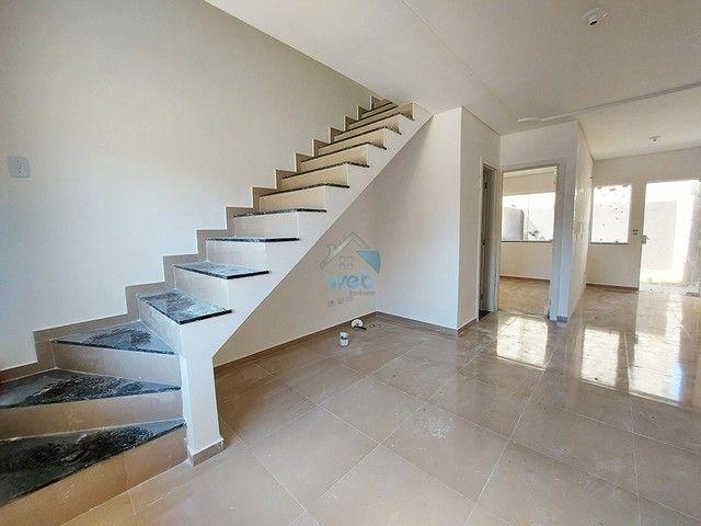 Sobrado à venda com 3 quartos (1 suíte) e 72 m², muito bem localizado próximo a rua São Jo - Foto 4