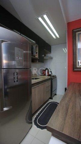 Apartamento à venda com 1 dormitórios em Rio branco, Porto alegre cod:SC13172 - Foto 17