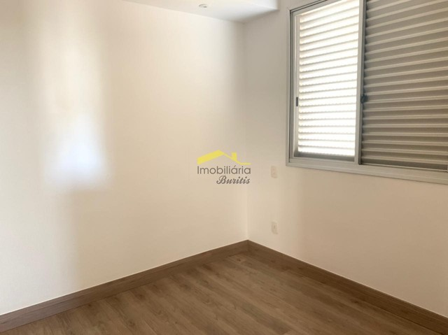 Apartamento para aluguel, 3 quartos, 1 suíte, 2 vagas, Buritis - Belo Horizonte/MG - Foto 9