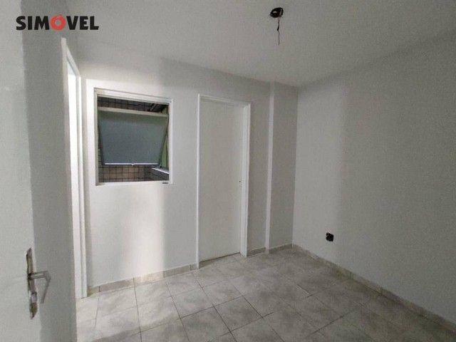 Apartamento com 3 dormitórios à venda, 63 m² por R$ 255.000 - Taguatinga Norte - Taguating - Foto 11
