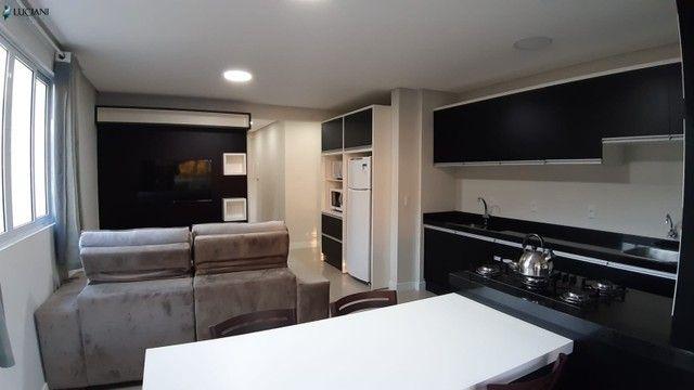 Ótimo apartamento 03 dormitórios sendo 01 suíte em Governador Celso Ramos! - Foto 3